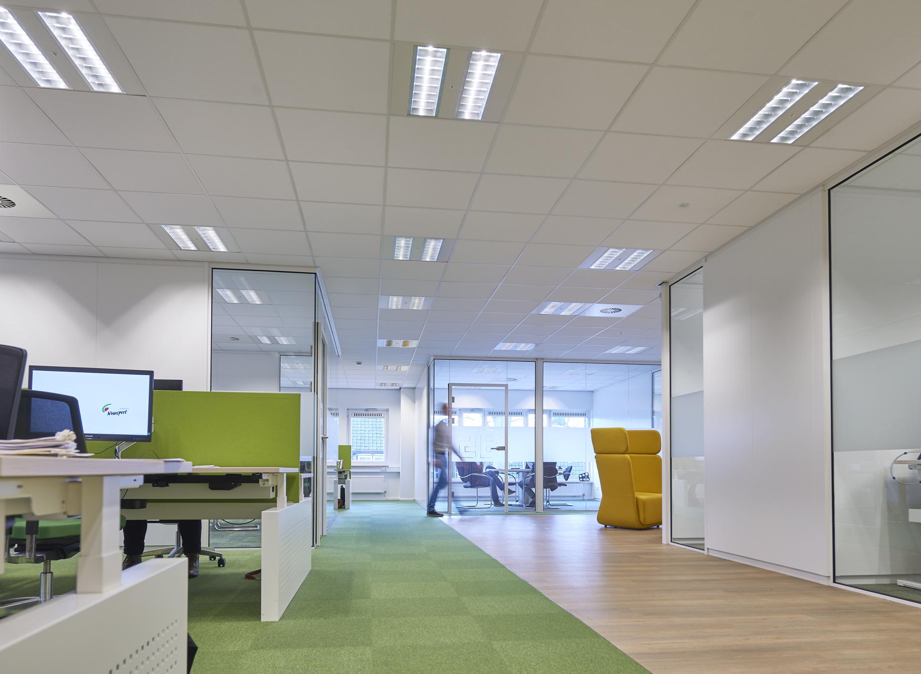Maars Lighting Solutions - Gemeentehuis Nunspeet (11)