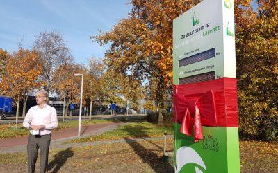 Harderwijk wil meest duurzame ondernemersgemeente worden